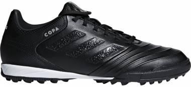 Adidas Copa Tango 18.3 Turf  - Black/Black (DB2414)