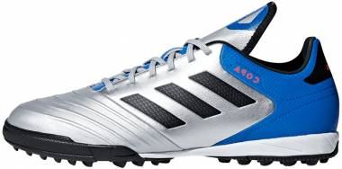 Adidas Copa Tango 18.3 Turf  - Mehrfarbig Plamet Negbás Fooblu 001 (DB2410)
