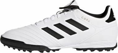 Adidas Copa Tango 18.3 Turf  - Bianco (Ftwwht/Cblack/Tagome Ftwwht/Cblack/Tagome)