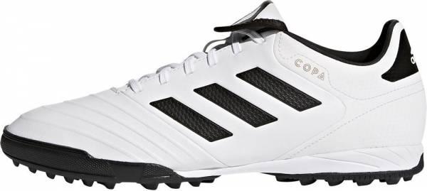 Adidas Copa Tango 18.3 Turf  Bianco (Ftwwht/Cblack/Tagome Ftwwht/Cblack/Tagome)