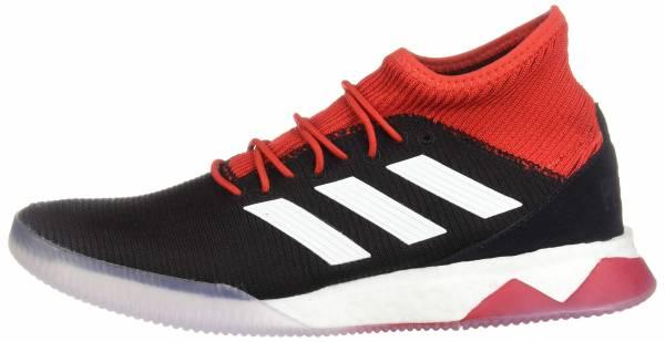 Adidas Predator Tango 18.1 Trainers - Black (DB2063)