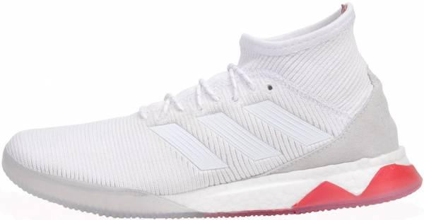 Adidas Predator Tango 18.1 Trainers - White (CM7700)