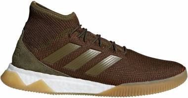 Adidas Predator Tango 18.1 Trainers - Green