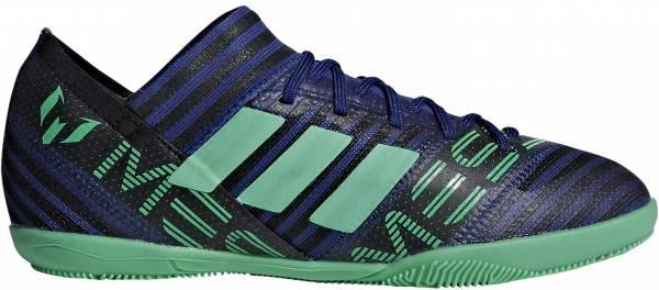 Adidas Nemeziz Messi Tango 17.3 Indoor - Mehrfarbig Tinuni Vealre Negbas 000 (CP9107)