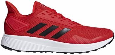 Adidas Duramo 9 - Red