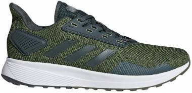 Adidas Duramo 9 Green Men