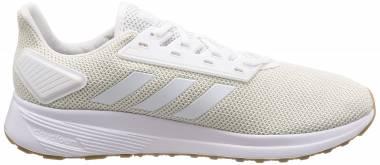 Adidas Duramo 9 - White (F34683)