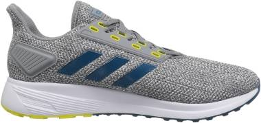 Adidas Duramo 9 - Grey/Real Teal/White (BB6920)