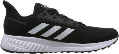 Adidas Duramo 9 - Core Black / Ftwr White / Core Black (F35281)