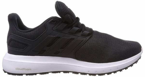 separation shoes 78dda 89f45 Adidas Energy Cloud 2 Black