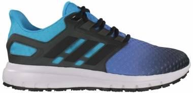 Adidas Energy Cloud 2 - Blue Shock Cyan Core Black True Blue (F35015)