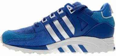 Adidas EQT Running Support 93 Tokyo - Blue