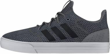 Adidas True Street - Grau Grethr Carbon Cblack Grethr Carbon Cblack