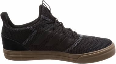 Adidas True Street - Black Cblack Cblack Carbon 000 (DB1318)