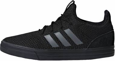 Adidas True Street - Schwarz Core Black Grey Five Carbon