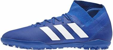 Adidas Nemeziz Tango 18.3 Turf - Football Blue/White/Football Blue (DB2210)