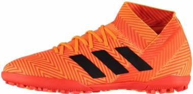 Adidas Nemeziz Tango 18.3 Turf - Orange