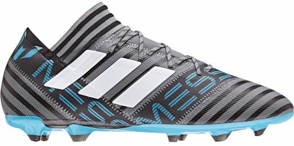 Adidas Nemeziz Messi 17.2 Firm Ground - Grey (CP9031)