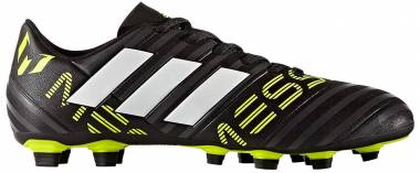 Adidas Nemeziz Messi 17.4 FxG - Black (S77198)