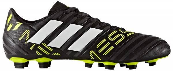 Adidas Nemeziz Messi 17.4 FxG - Black