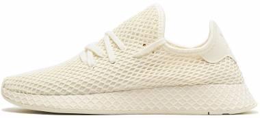 Adidas Deerupt Runner - White