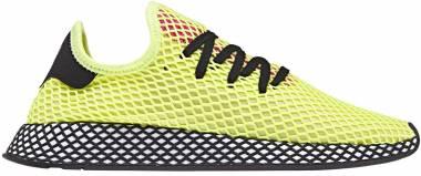 Adidas Deerupt Runner Yellow Men