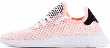 Adidas Deerupt Runner - Core Black / Footwear White (B28075)