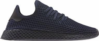 Adidas Deerupt Runner - Azul Collegiate Navy Collegiate Navy Core Black Collegiate Navy Collegiate Navy Core Black