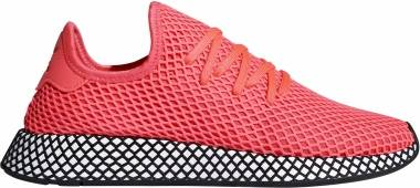 Adidas Deerupt Runner - Orange (B41769)
