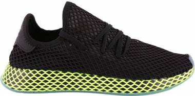 Adidas Deerupt Runner - Black