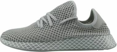 Adidas Deerupt Runner - Grey