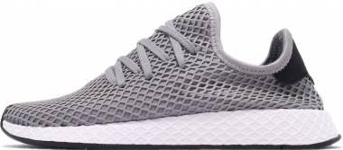 Adidas Deerupt Runner - Grey (B41766)