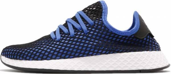 Adidas Deerupt Runner - Blue (B41764)