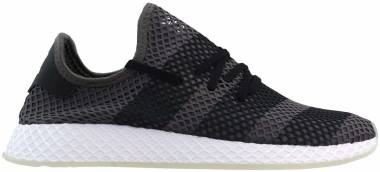 Adidas Deerupt Runner - Grey (EE5678)