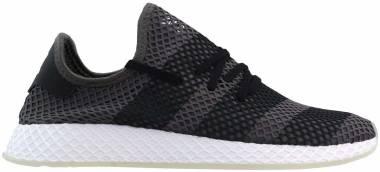 Adidas Deerupt Runner - Grey (EE5678)