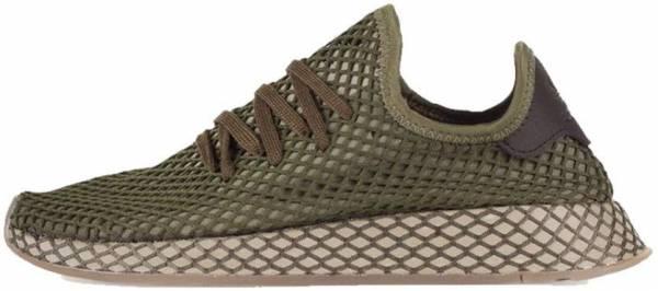 Adidas Deerupt Runner - Green