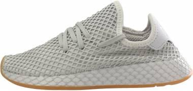 Adidas Deerupt Runner - Grey (CQ2936)