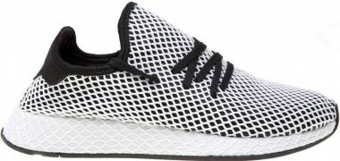 Adidas Deerupt Runner Black / Black-white Men