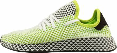 Adidas Deerupt Runner - Green (B27779)