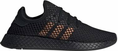 Adidas Deerupt Runner - Black (BD7892)