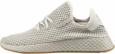 Adidas Deerupt Runner - Hellgrau Grey Three Lgh Solid Grey Gum 1 (CQ2628)