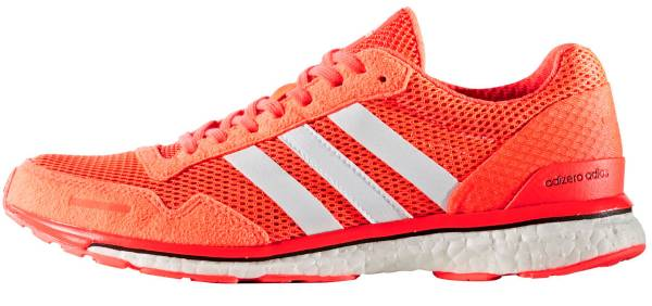 11 Reasons toNOT to Buy Adidas Adizero Adios Boost 3.0 (November 2018)   RunRepeat