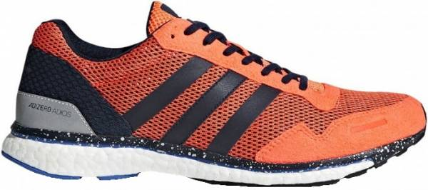 sale retailer 721d9 63b8a adidas-adizero-adios-boost-3-0-arancione-blu-ade2-600.jpg