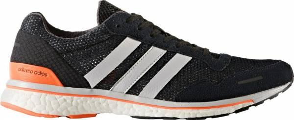adidas Chaussures de Course Supernova Glide 9 Neutrales Homme Noir