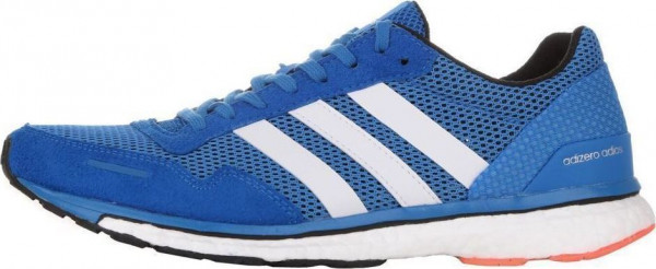 Adidas Adizero Adios Boost 3.0 men mens