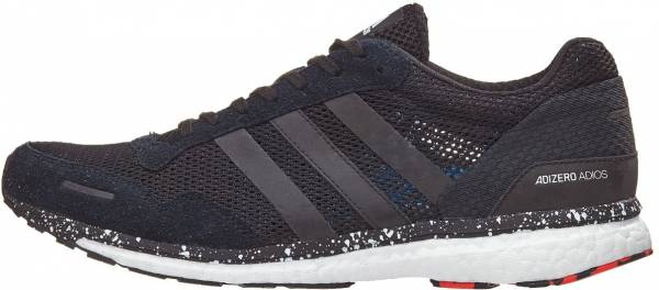 competitive price ef962 2c444 11 Reasons to NOT to Buy Adidas Adizero Adios Boost 3.0 (Mar 2019)    RunRepeat