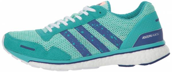 check out 391d0 a88dc 11 Reasons to NOT to Buy Adidas Adizero Adios Boost 3.0 (May 2019)    RunRepeat