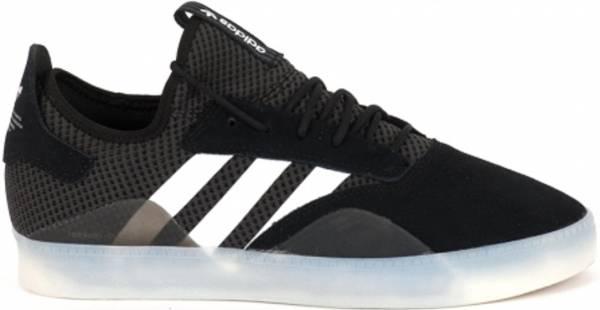 Adidas 3ST.001 - Black/White/Silver