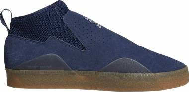 Adidas 3ST.002 Collegiate Navy-footwear White-gum Men