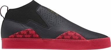 Adidas 3ST.002 - Black Cblack Scarle Cblack Cblack Scarle Cblack (B96261)